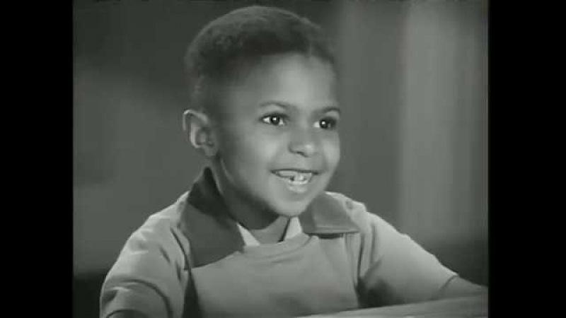 Frank Sugar Chile Robinson -- No Leave, No Love (Complete Scene)