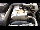 Двигатель Мерседес Mercedes Benz C Class 202 W S 1 8, M1