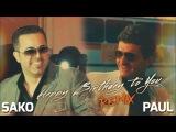 Sako - Paul Baghdadlian - Happy Birthday 2017 ( Duet Remix )