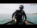 100 лет на морском дне погружение к пароходу Казбек