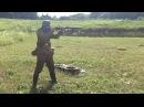 Беги и стреляй. Маузер К98 S/42 1937 7.92х57мм / Shoot and Run. Mauser K98 S/42 1937 7.92x57mm