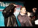 Навальный выступление в Астрахани Наш враг не Собчак 22 10 2017