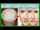 Wash Your Face With This Simple Mix And Say Goodbye To Sagging Facial Skin And Wrinkles