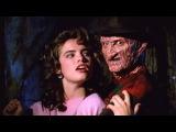 A Nightmare on Elm Street  ( 1984 , оригинальная английская дорожка )