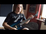 Wintersun - Sons Of Winter And Stars (GUITAR COVER)