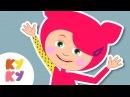 КУКУТИКИ - Сборник ПОПУРРИ с Кукутиком Свинкой Няшей мультики и детские песенки