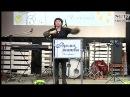 18 11 2017 Конференция Время жатвы Жатва Божья, Маргарита Сенокосов