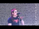 A Perfect Circle - Weak And Powerless (Lollapalooza Chile) Stone And Echo AUDIO