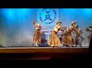 Туды сюды Белорусский народный танец