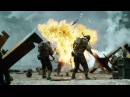 Acid Rain - LORN / Saving Private Ryan (Music Video)