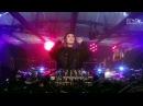 MAYA JANE COLES TECHNO DJ Set From Drumcode Halloween at Tobacco Dock London