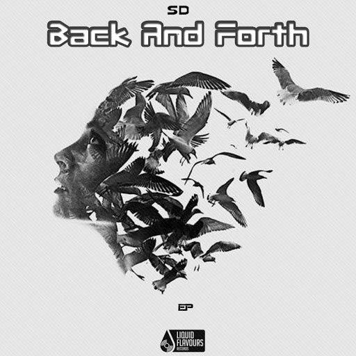 SD альбом Back & Fourth