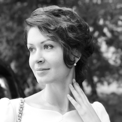 Екатерина Замаратских