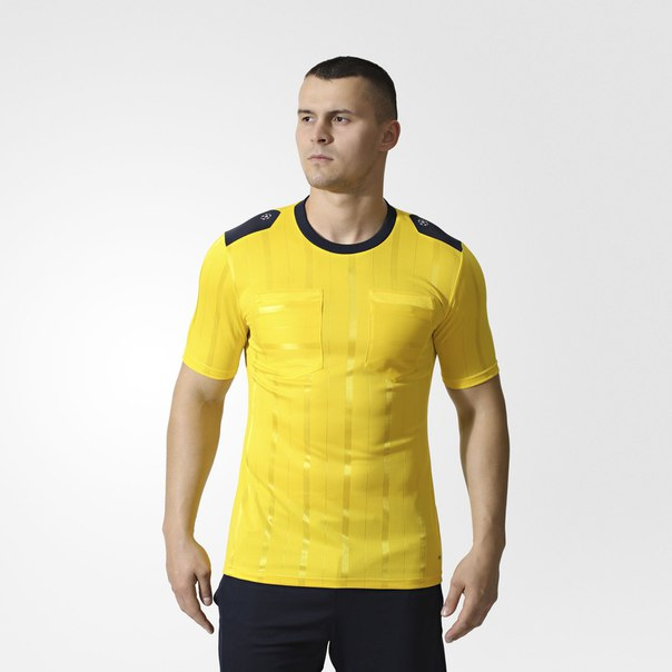 Футболка Лига чемпионов UEFA Referee