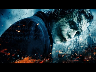 Темный рыцарь (The Dark Knight, 2008) HD