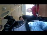 Невыспавшийся студент против цыганского барона