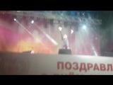 Данко --- московская ночь