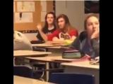 говнари в классе