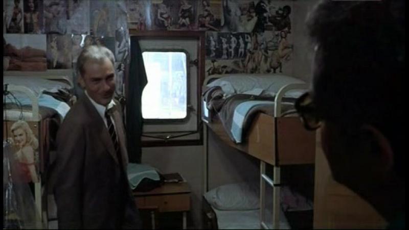 Il Caso Mattei - Francesco Rosi - 1972 (audio ITA)