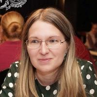 Мария Чалык