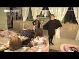 В Ижевске состоялся первый показ проекта Подиум с моделями возраста «55+»