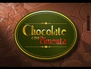 Шоколад с перцем - 164 серия ФИНАЛ