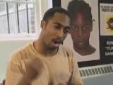 2Pac - золотые слова из тюрьмы!