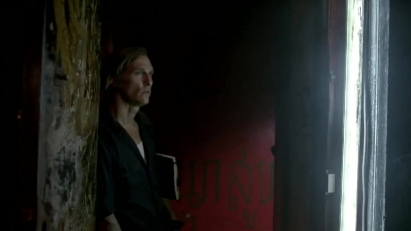 The Story of RUSTIN COHLE _ True Detective _ Tribute Video