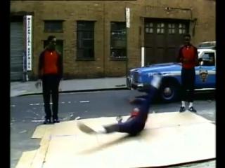 Break Machine - Street Dance (1983)