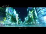 Miku Hatsune - VOICES tilt-six Remix (Official Video).mp4