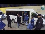В Москву прибыл нападающий сборной Аргентины Лионель Месси.