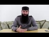 Обращение к Карачаевскому народу, так же к муфтию КЧР Исмаил-Хаджи Бердиеву