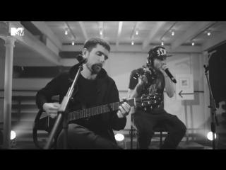 COVER MTV- Noize MC – Панелька (Хаски cover)