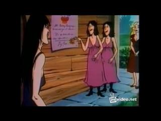 Мульт best girlfriend cartoon-fuck порнуха