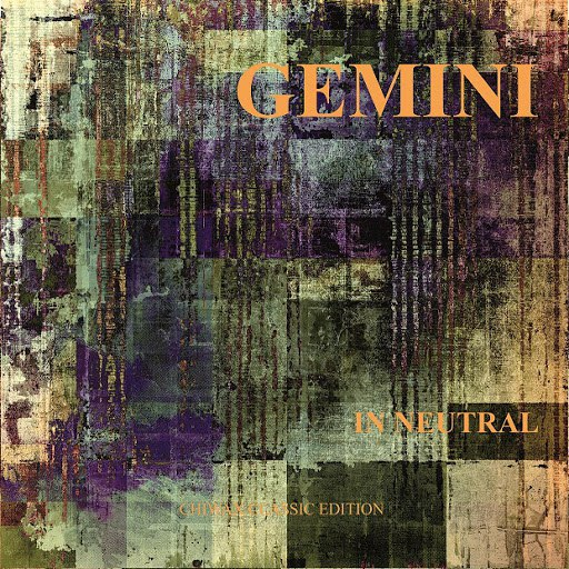 Gemini альбом In Neutral