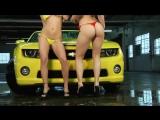 Эротическая мойка (Music шевроле попка студентки video  Erotic clip sex porn xxx Эротический сексуальный музыкальный клип).