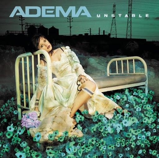 Adema альбом Unstable
