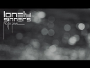 LONELY SINNERS No to Love - Teaser 1