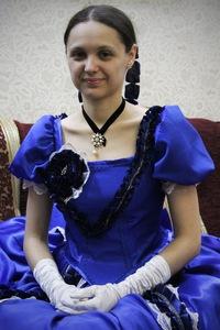 Маришка Панкратова