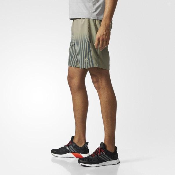 Спортивные шорты (трикотаж)