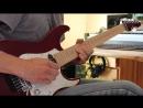 Whole Lotta Destructor - Jimmy Page Lead Guitar Tone