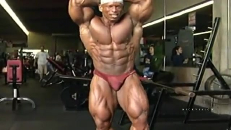Bodybuilding Motivation OLDSCHOOL DREAM CHASERS Shawn Ray Kevin Levrone