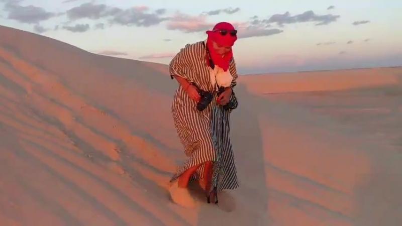 сахарский песок манка