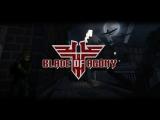 Прохождение Wolfenstein Blade Of Agony часть 1 ( Briefing and Operation Speerspitze )