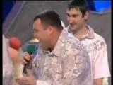 БАК-Соучастники Финал 2009 - Приветствие