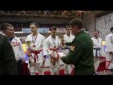 XХI чемпионат Росгвардии по рукопашному бою памяти военного журналиста Анатолия Ягодина