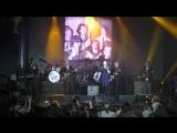 ВИА Поющие Гитары -2- Всемирный день The Beatles! (16.01.2018, С-Петербург, Aurora Concert Hall) HD