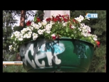 27.09.2017   Наказание за вандализм могут ужесточить