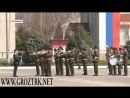 Внутренние войска МВД России отмечают профессиональный праздник