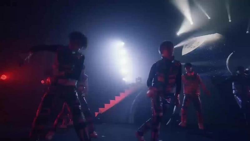 "[VK] 超特急 BULLET TRAIN ONEMAN SHOW SPRING HALL TOUR 2015""20億分のLINK 僕らのRING"""